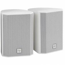 Σετ 2 Παθητικών Ηχείων Electro-Voice Evid-2.1W Λευκά